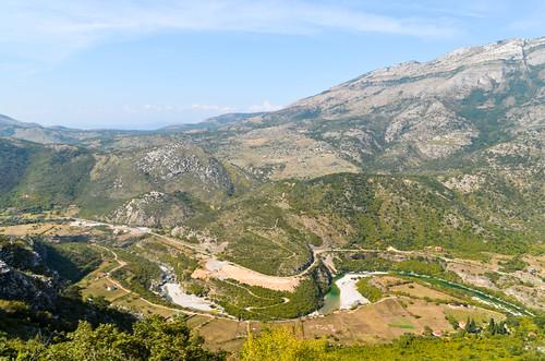balkans barbelgradetrain europe montenegro mountains