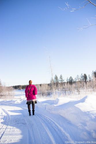 Talvi_2019_Polvijarvi_talvipukeutuminen