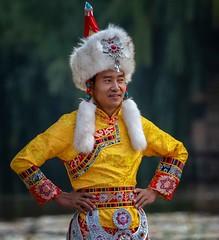 Kunming Man