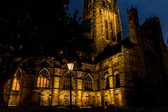 Durham Night Shoot