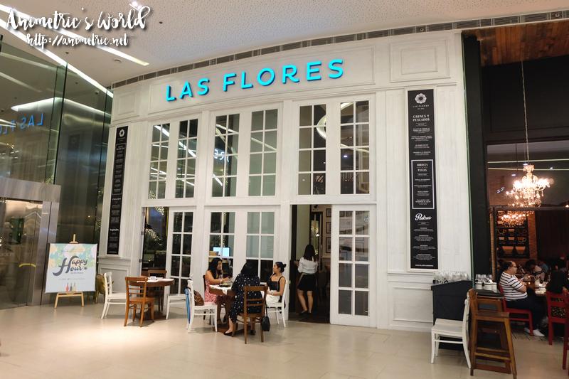 las_flores_the_podium1