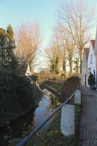Lissewege