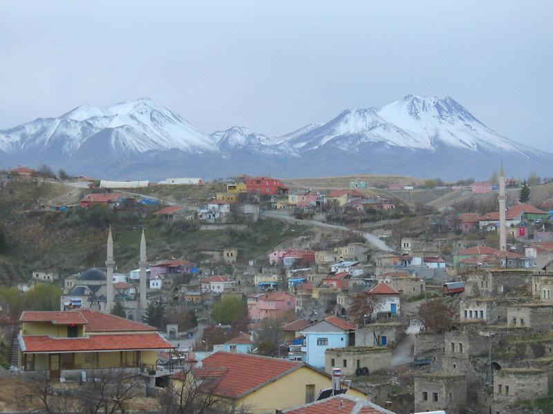 Ruta Valle Ihlara