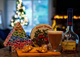 Christmas Cookies and Cafe Amore | by lennycarl08