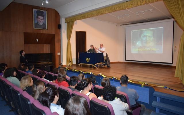 ISV da la bienvenida a Apoderados Nuevos 2019