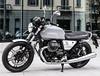 Moto-Guzzi 750 V7 III Milano 2019 - 10