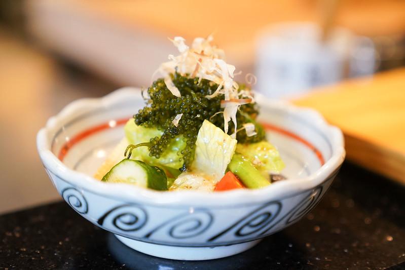 磯鮨日本料理 (5)