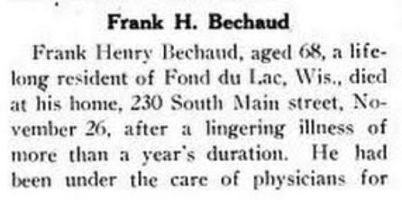 Frank-H-Bechaud-obit-1