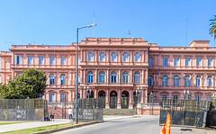 Buenos Aires city tour, Argentina