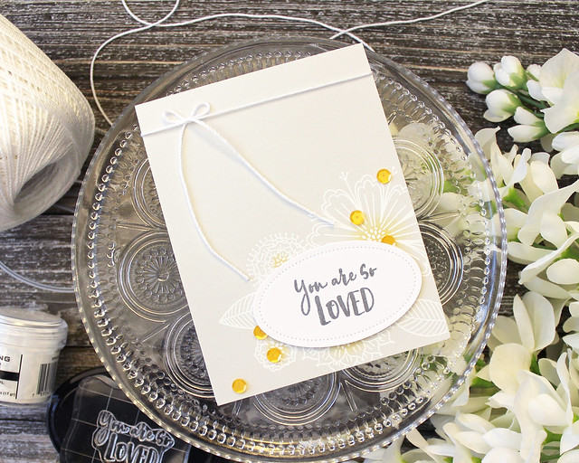 LizzieJones_PapertreyInk_January2019_TogetherForeverBlooms_YouAreSoLovedCard