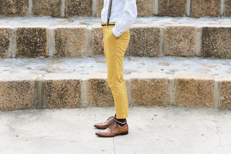 男皮鞋品牌