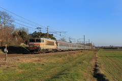BB22331 - 4760 Marseille - Toulouse