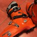 skialpové boty Scarpa Laser