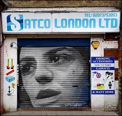 London Street Art 53