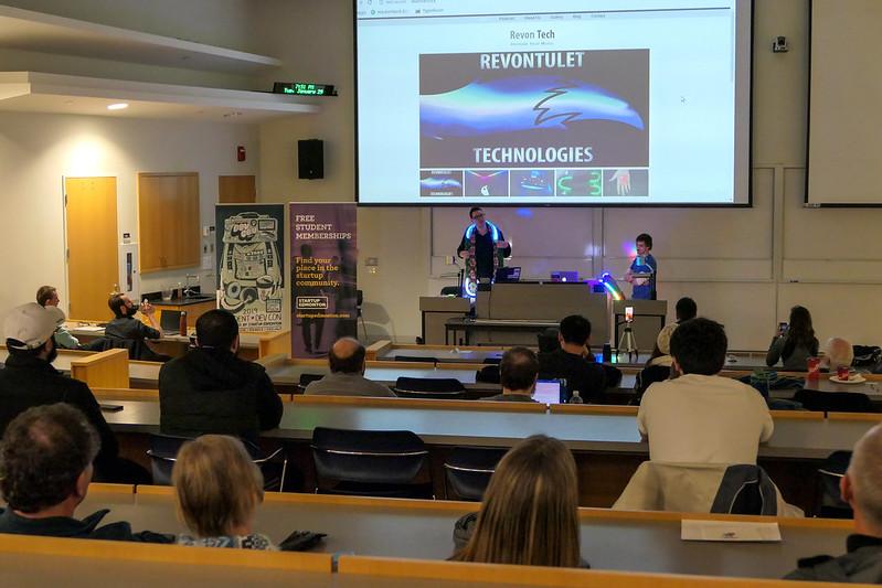 DemoCamp Edmonton 44