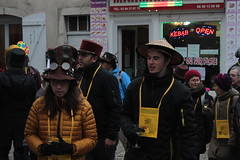 Percée du vin Jaune Poligny (39) 02 février 2019 013