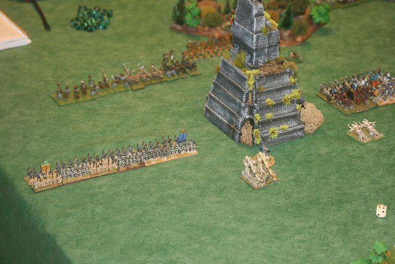 [4000 - Orcs+HL vs Khemri] La bataille des pyramides noires 46466198455_80a28269d8_c