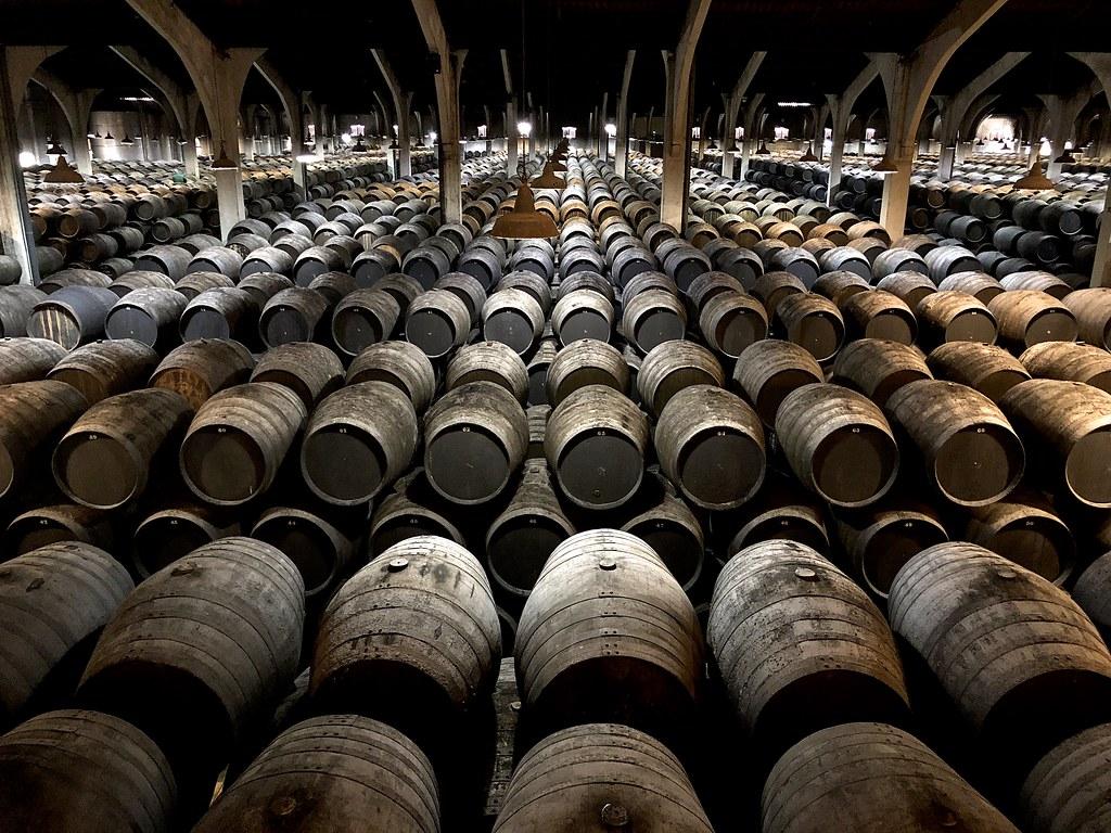 Jerez ja sherry | Grupo Estevez