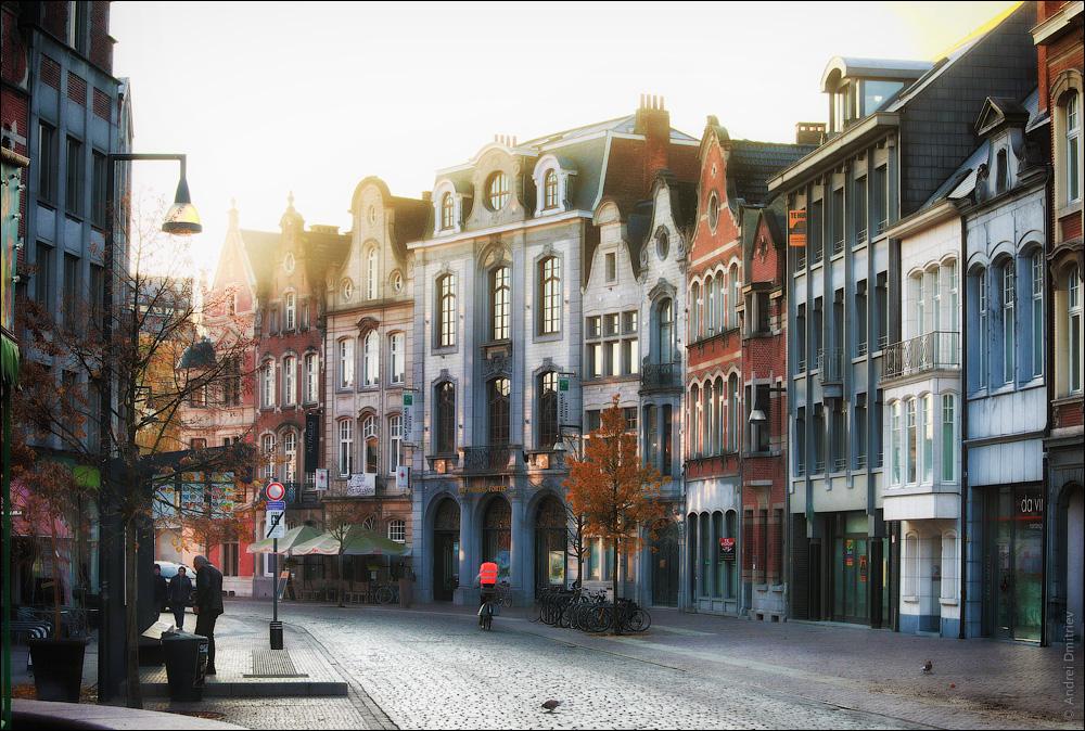 Лир, Бельгия