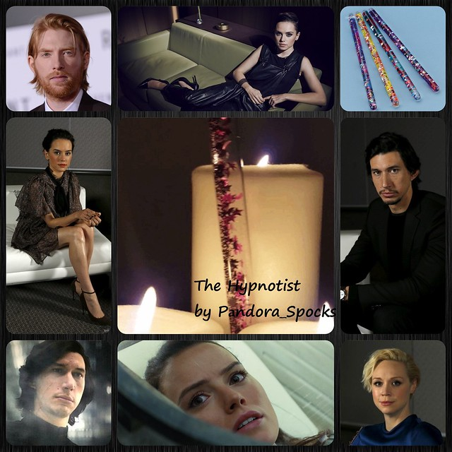 The Hypnotist - Chapter 1 - Pandora_Spocks - Star Wars - All Media