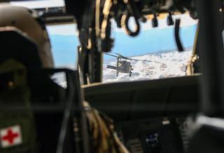 3-4 AHB Multi-Ship Aerial Gunnery