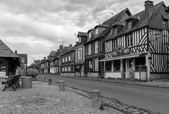 la rue Normande