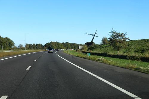 A28 Harderwijk (Netherlands)