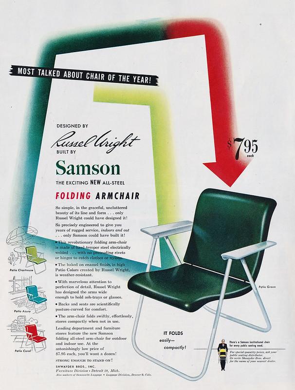 Samson 1950
