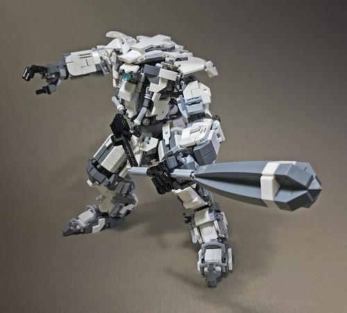 LEGO Robot Mk17-12
