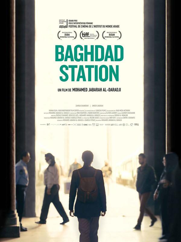 Baghdad Station