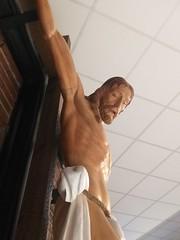 Cristo del Camino