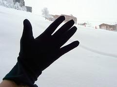 Icebreaker Apex Glove Liners<small> | recenze (mini test) z 24.02.2019</small>