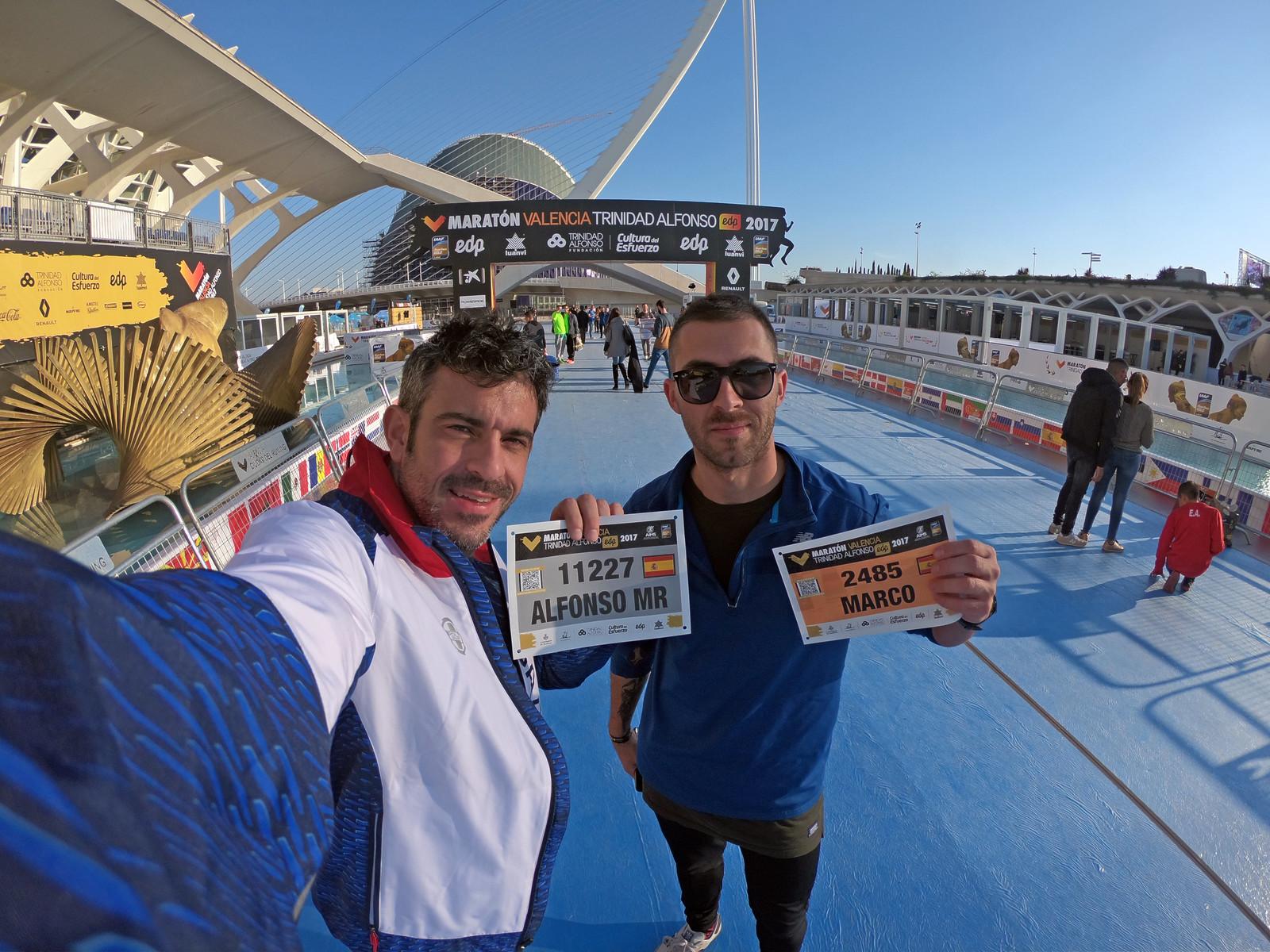 Correr el Maratón de Valencia, España - Marathon Spain maratón de valencia - 47198692271 ce9630b889 h - Maratón de Valencia: análisis, recorrido, entrenamiento y recomendaciones de viaje