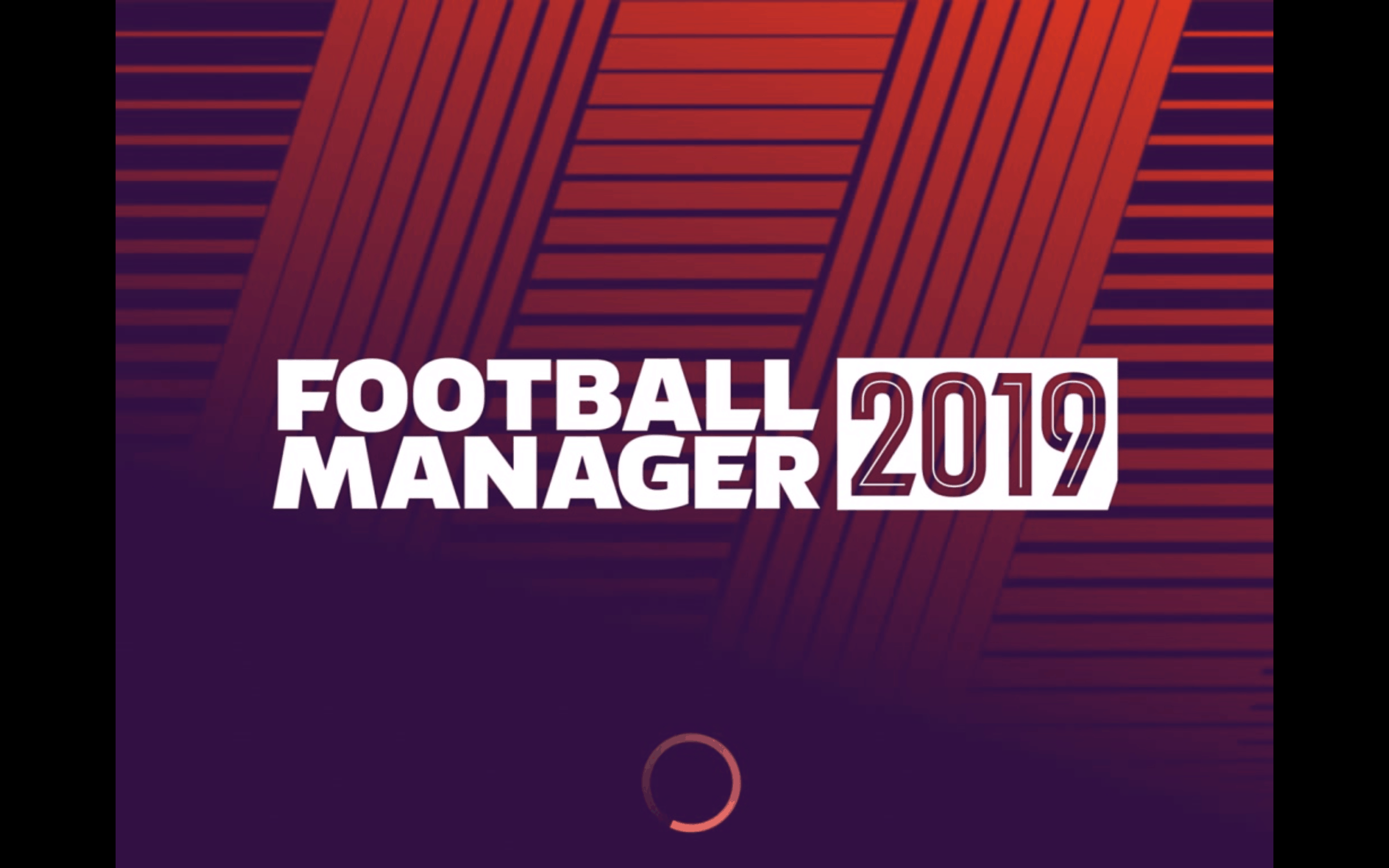 Football Manager 2019 for Mac 中文版足球经理2019-Mac毒