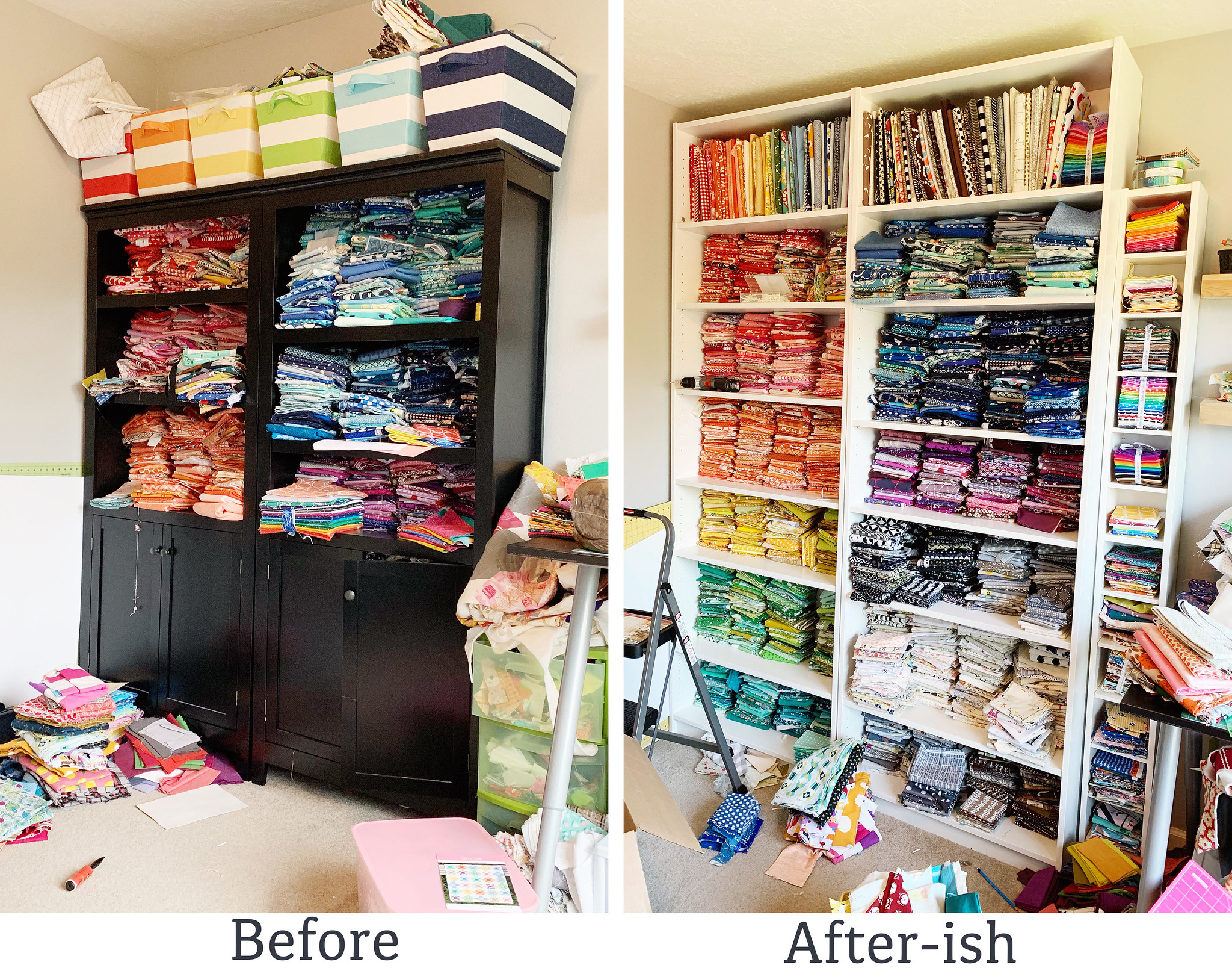 Sewing Room Update1
