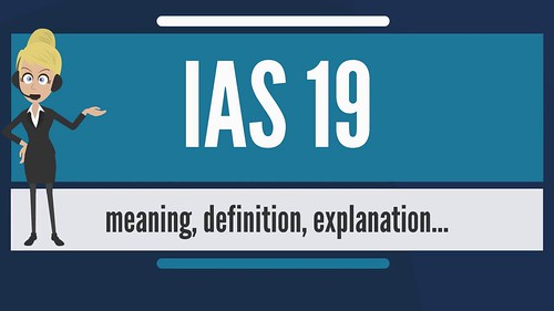 What Is International Accounting Standards