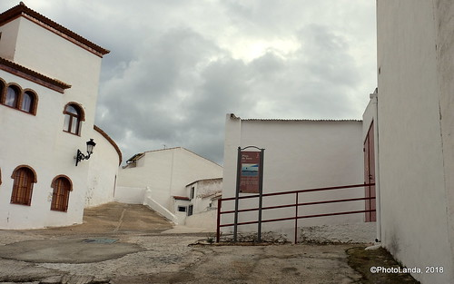 Plaza de Toros de Pegalajar