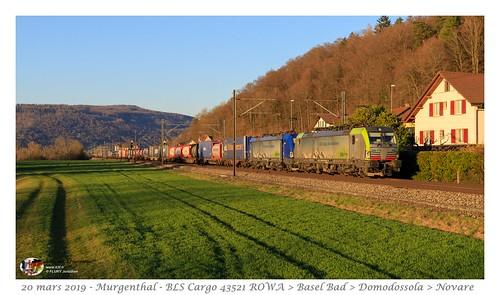 Br 193 415 BLS - Murgenthal
