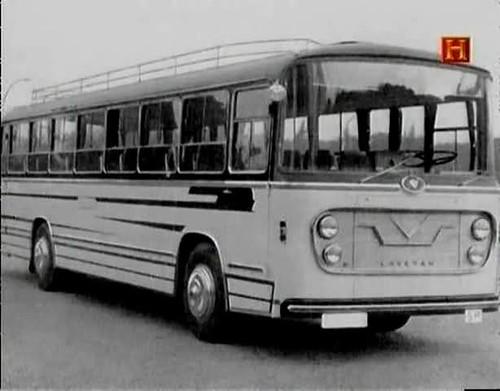 autobuús interurbà Karpetan