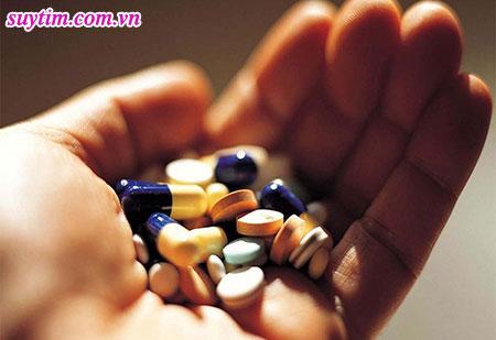 Sử dụng thuốc là nền tảng trong điều trị suy tim