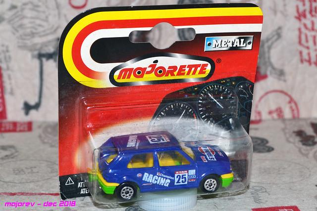 N°264 Volkswagen golf III 31672557217_5b3541d6fc_z