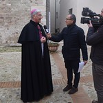 2019-01-14 - Festa di S. Ponziano. Messa Pontificale