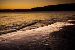 Sunset in Petone