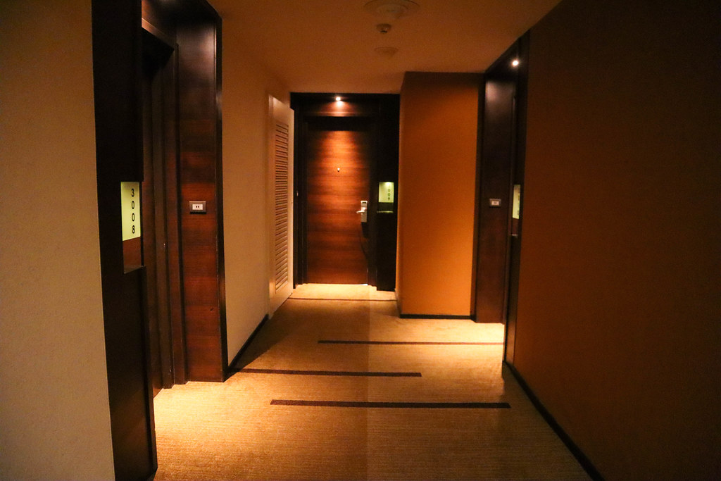 Anantara Sathorn Bangkok Hotel (2)