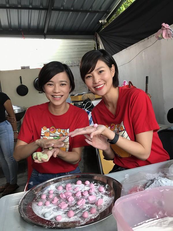 Jan Chin dan Ley Teng