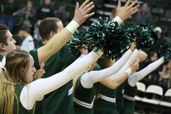 Homecoming Womens Basketball-12