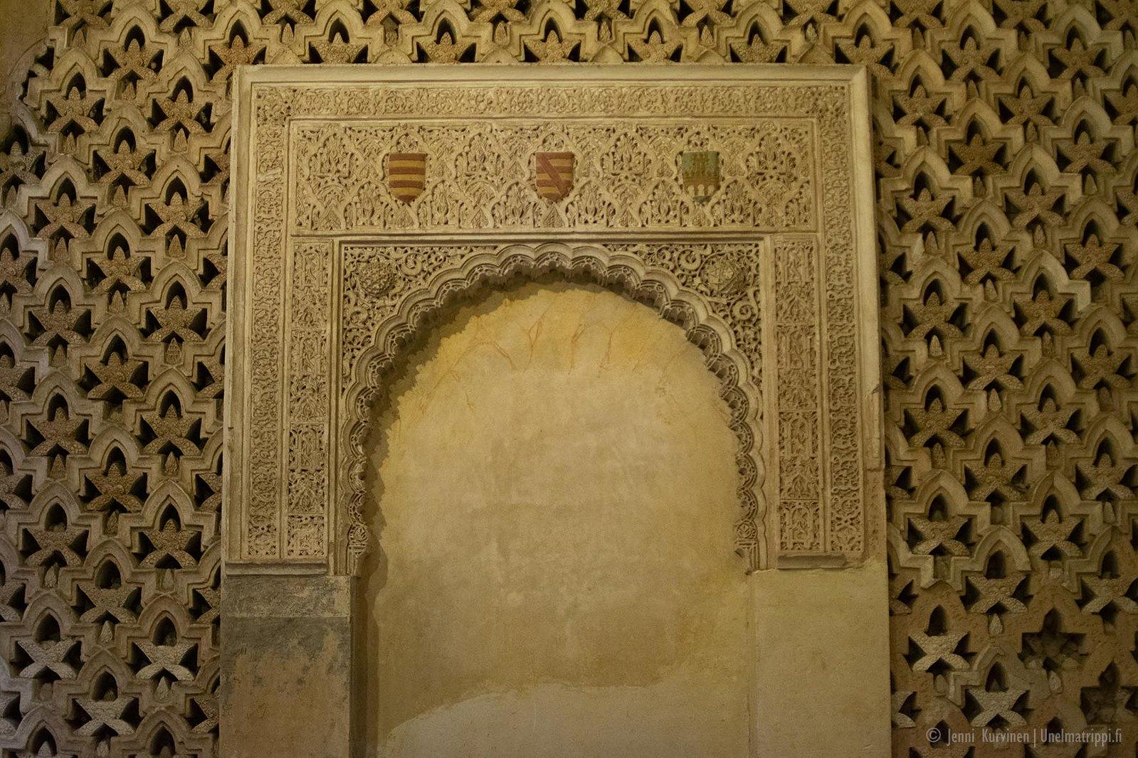 20190210-Unelmatrippi-La-Mezquita-Cordoba-DSC0225