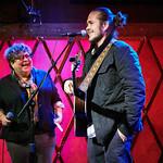Tue, 26/02/2019 - 8:25pm - Citizen Cope Live at Rockwood Music Hall, 2.26.19 Photographer: Gus Philippas