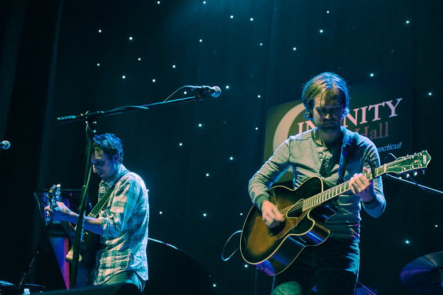 Infinity Music Hall (11/17/13)