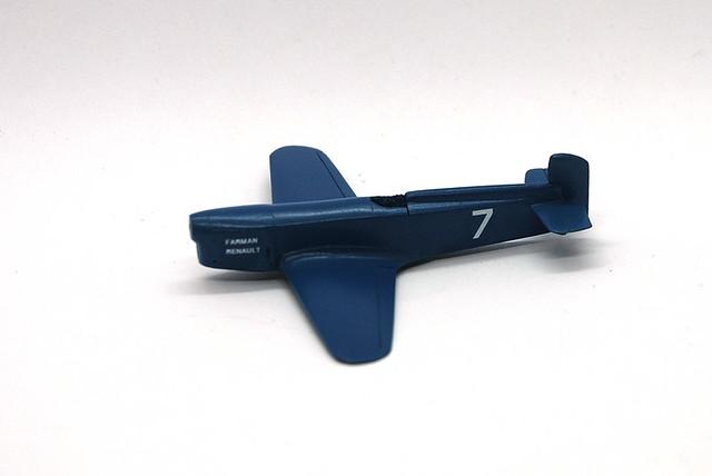 gros moteur et petites ailes... Une petite série de racers... Et un Farman - Page 13 32397834627_50c47dda65_z